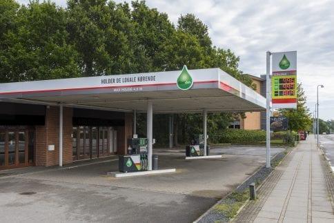 Horsens - Sundvej
